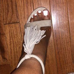 Women's shoes heels